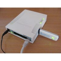 Port Fast Ethernet Switch5 ST3105S
