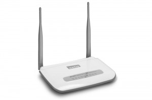 ۳۰۰Mbps Wireless-N Broadband Router WF2404 WF2404D