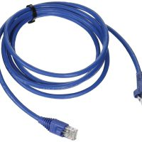 Category 5E U/UTP Patch Cord
