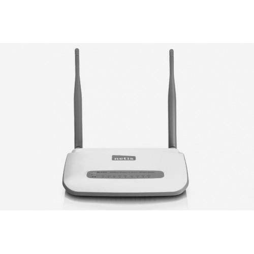 ۳۰۰Mbps Wireless N ADSL2+ Modem RouterDL4322