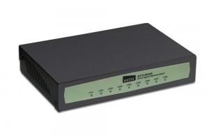 ۸ Port Gigabit Ethernet Switch-ST3108GM