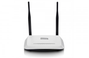 ۳۰۰Mbps Wireless N Router WF2419I