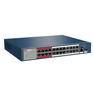 سوئیچ شبکه هایک ویژن DS-3E0326P-E/M