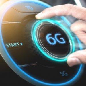 اینترنت نسل ششم 6G