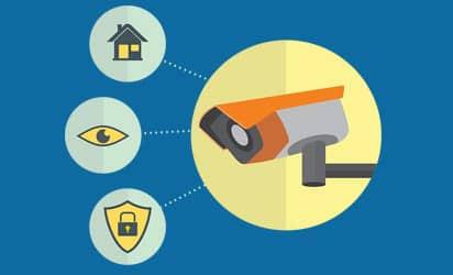 چرا از دوربین مداربسته استفاده می کنیم؟