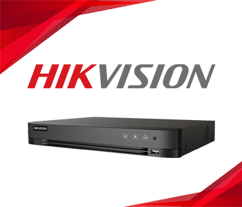 دستگاه ضبط DVR هایک ویژن