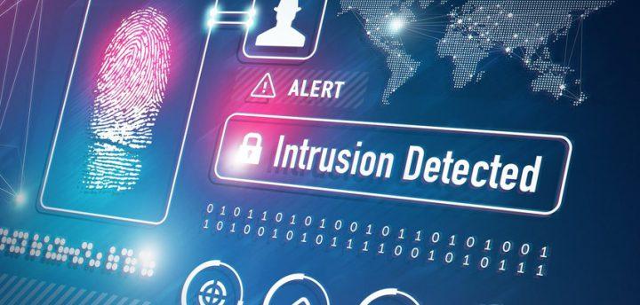 سیستم تشخیص نفوذ Intrusion detection